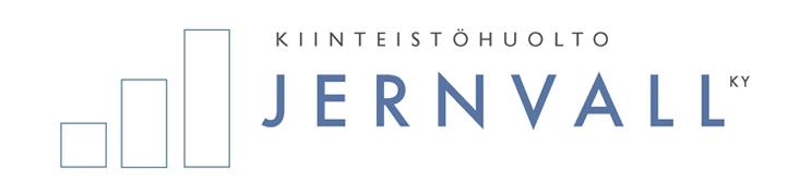 Jernvall logo
